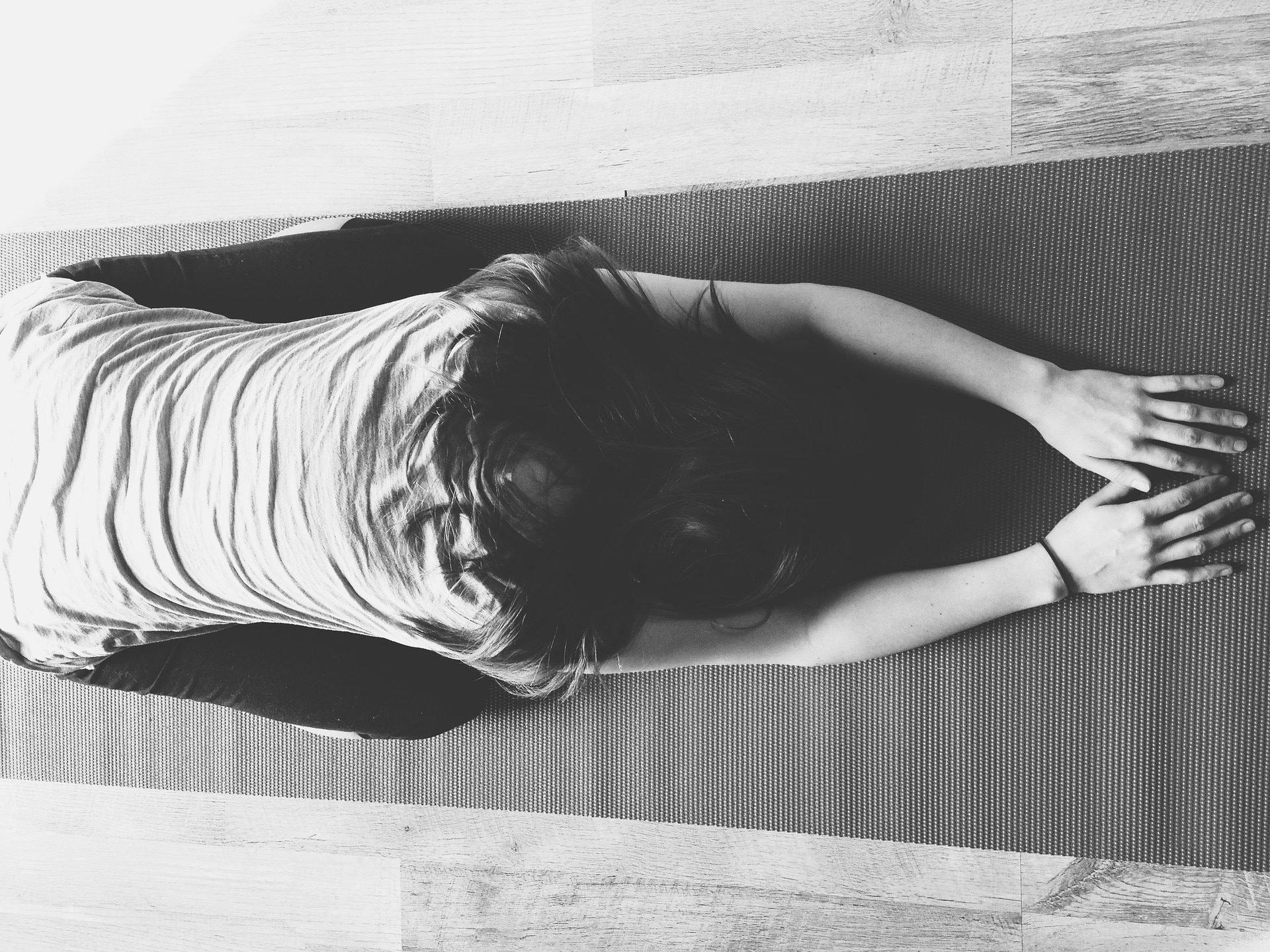 Yoga entreprises Herault