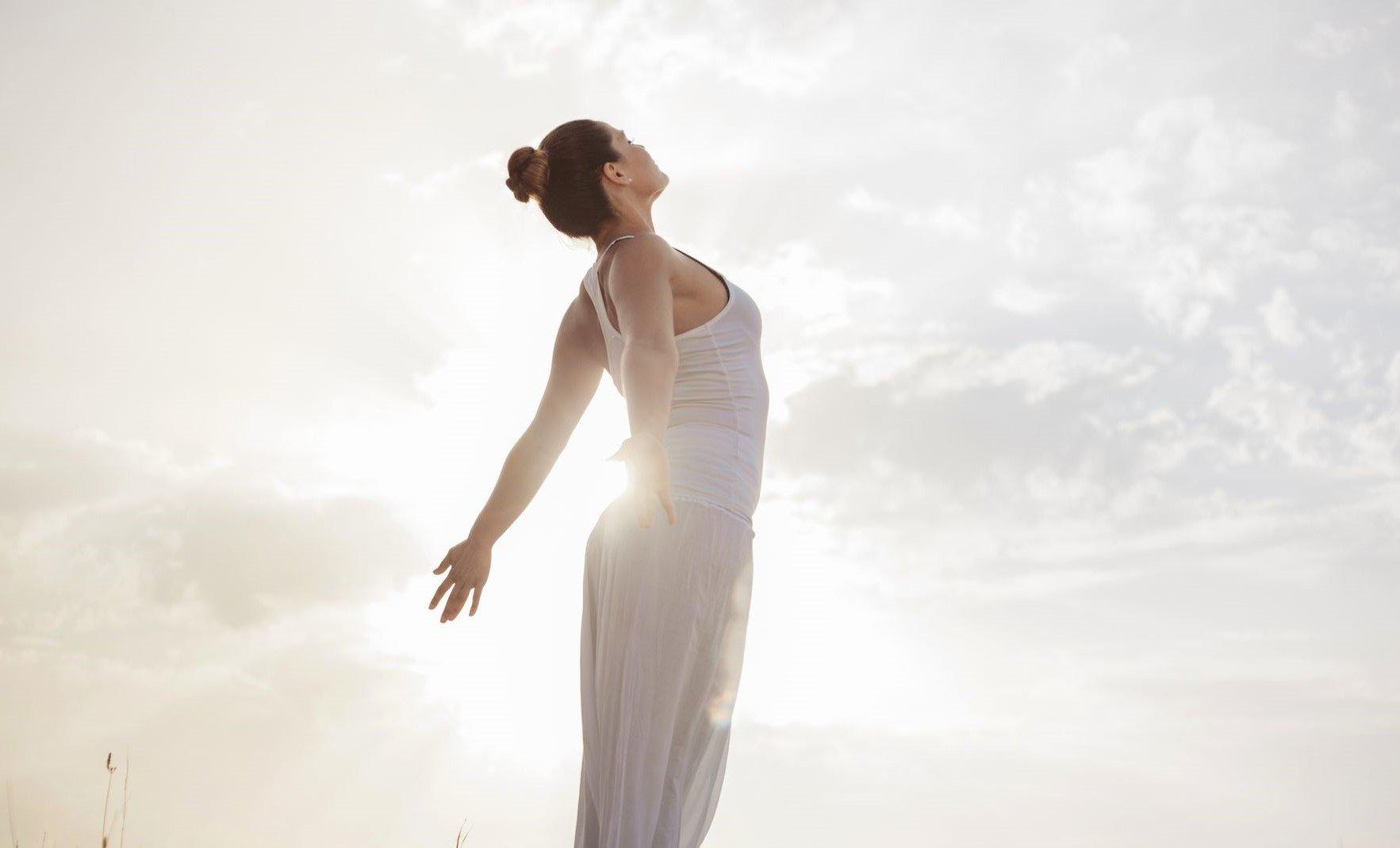 Yoga pour les femmes périnée Canet