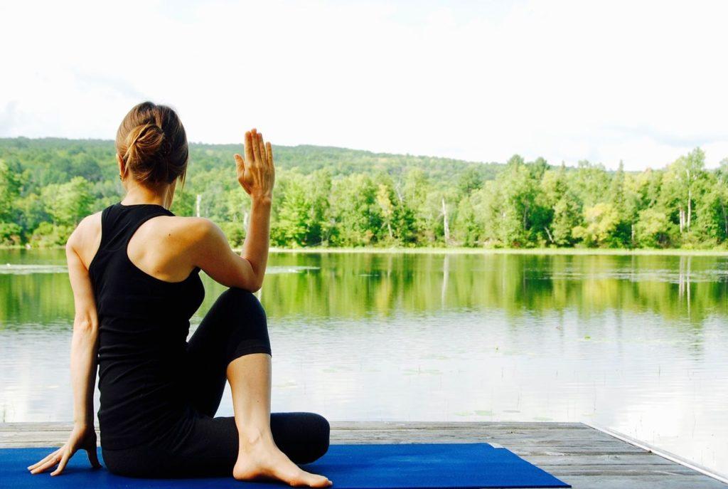 atelier yoga detox
